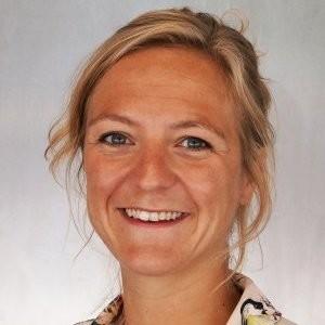 Marjolein van der Blink